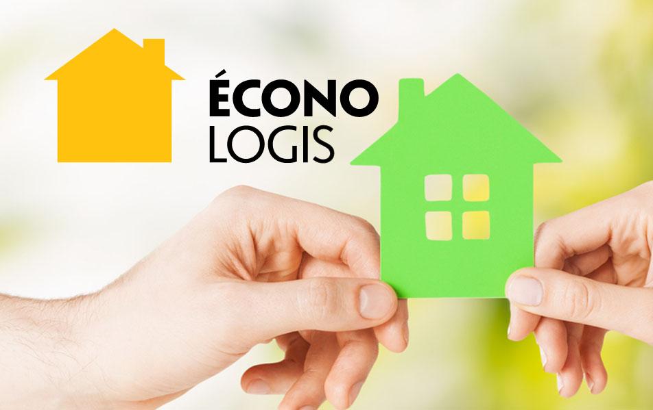 Econologis-Une